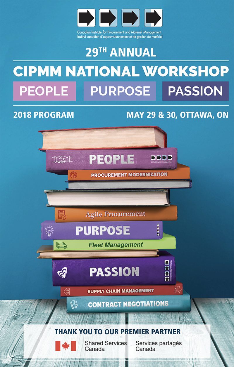 2018 National Workshop