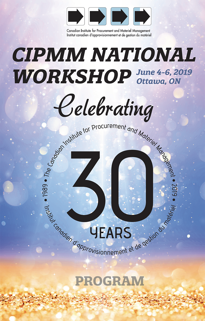 2019 National Workshop