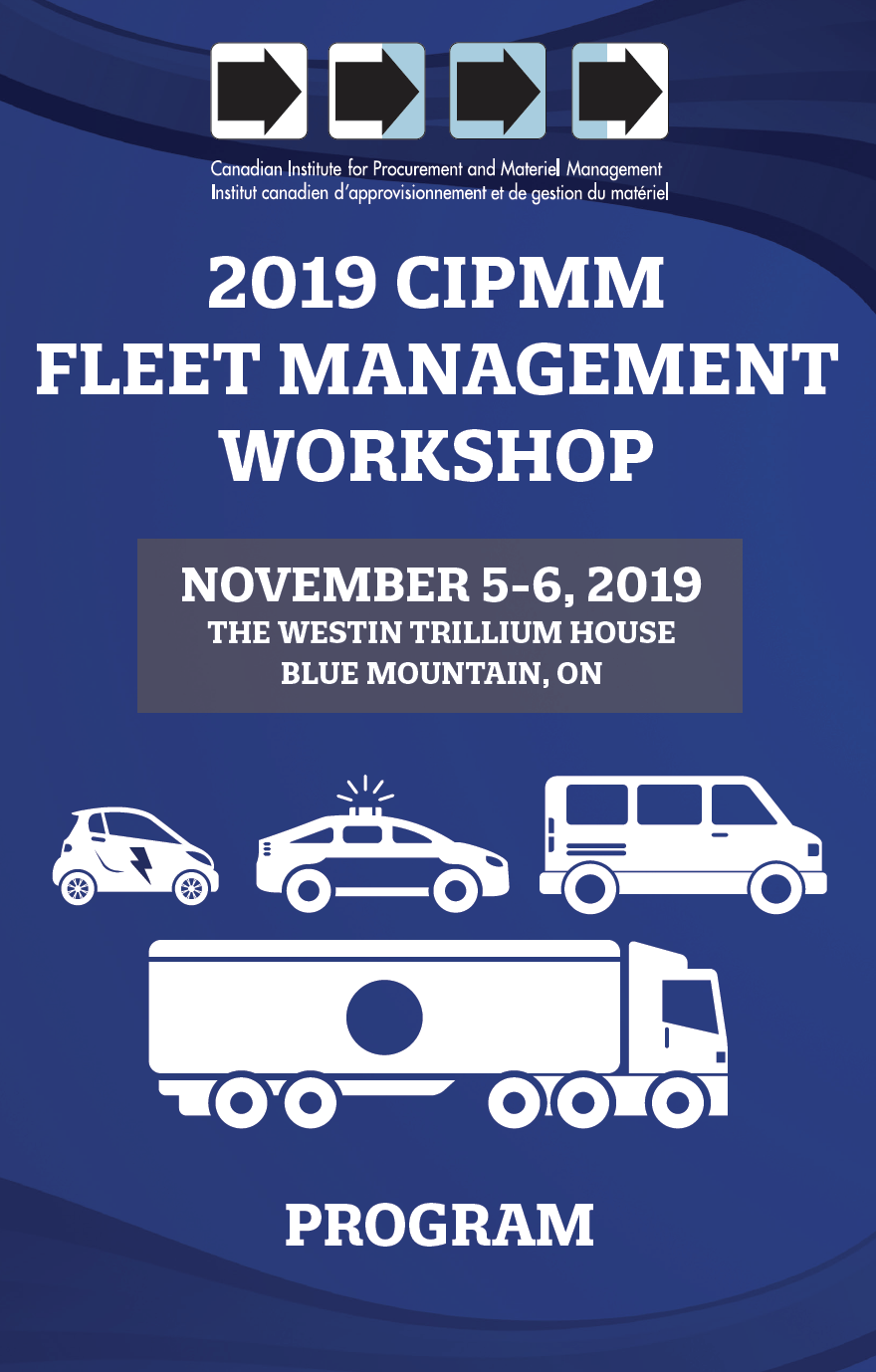 Fleet Management Workshop 2019