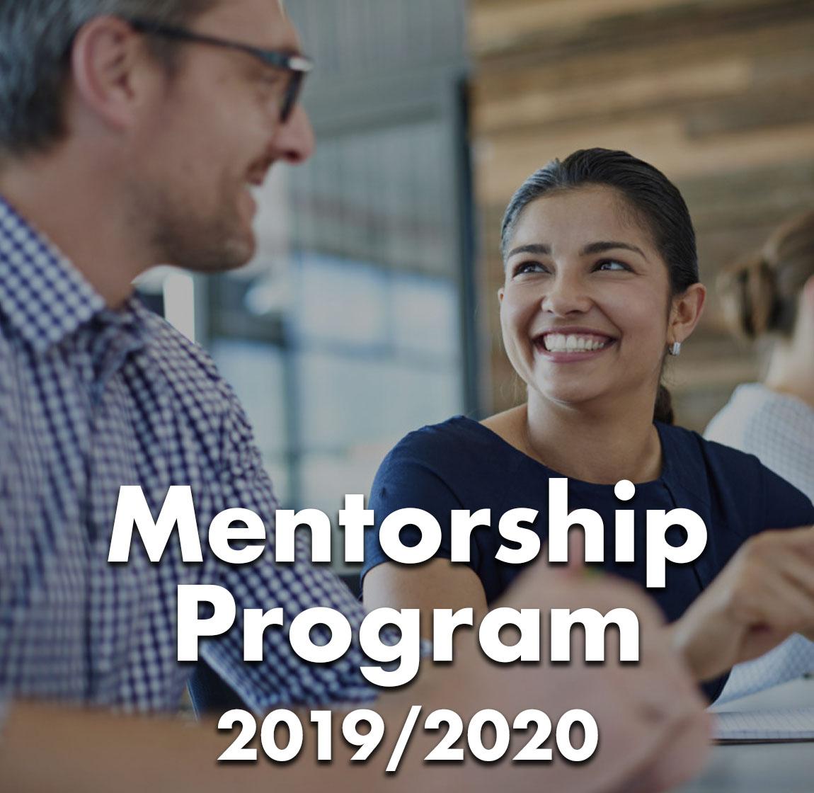 Mentorship Program 2019/2020